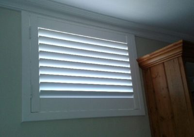 plantation-shutter can be adapted to almost all size windows