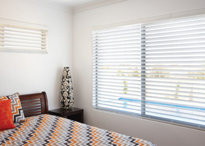 50mm timber venetians