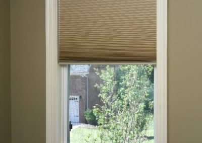 Beige Galaxy Blind For Window