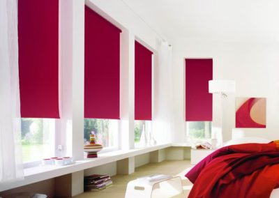 Holland blinds colours are always being added and deleted
