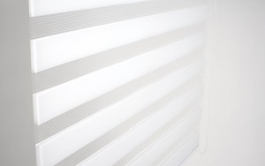 Sheer Elegance Blinds