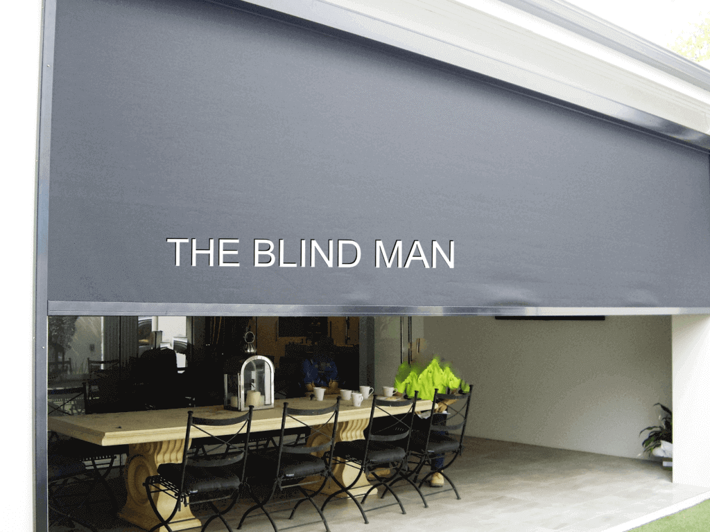 Outdoor Blinds Gallery A Wide Selection Of Outdoor
