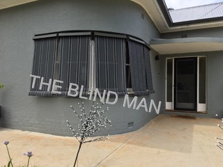 Outdoor Blinds & Awnings