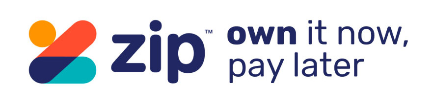 We accept ZipPay - Own It Now, Pay Later - on all blinds
