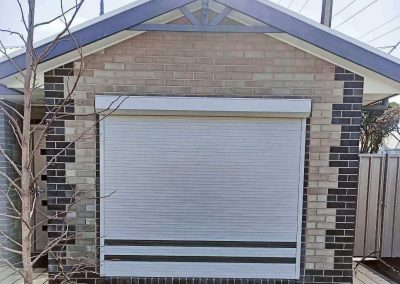 Roller Shutters Installed by The Blind Man in Edwardstown