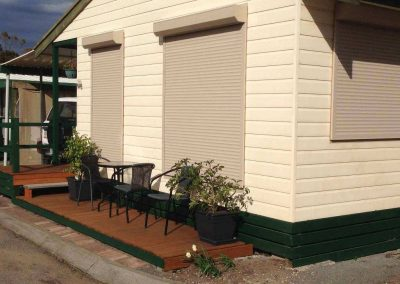 Roller Shutters in Adelaide, South Australia